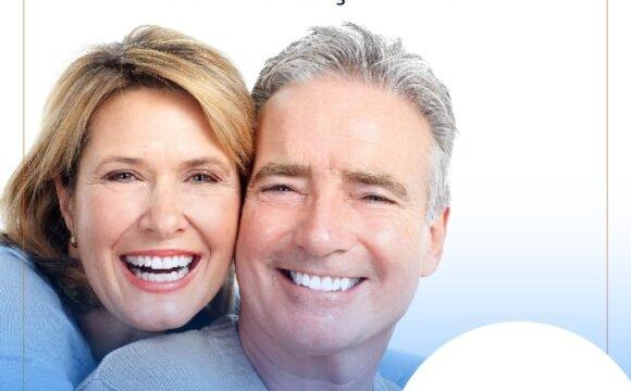 Cuidados na reabilitação oral com próteses