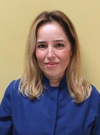 Dra. Analia King Rueda Rodrigues