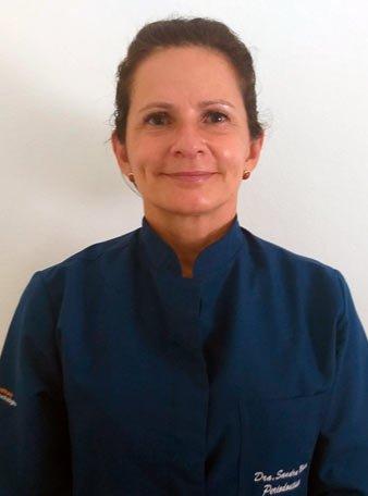Dra. Sandra Franco de Melo